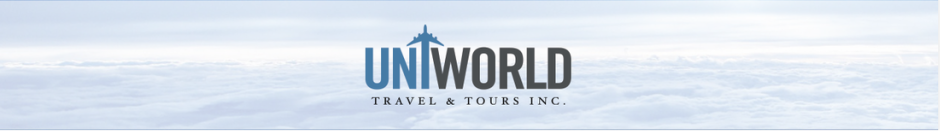 Uniworld Travel & Tours Inc.